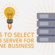 Web Online Business