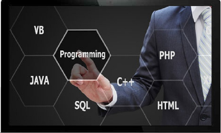 Demand Programming Languages