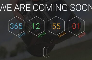 Free Coming Soon Page Templates
