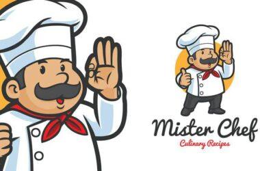 Restaurant Logo Design Free Download