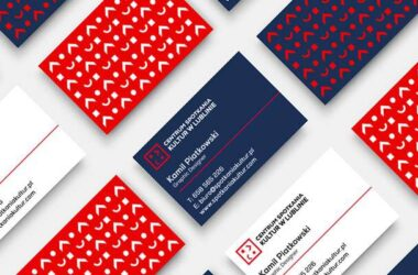 Stunning Business Cards Free Templates 2021