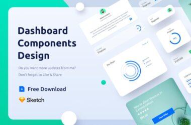 Free Admin Dashboard Template