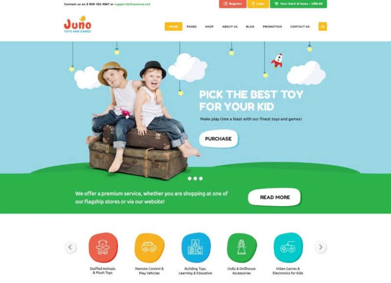 Language School Wordpress Theme Free Download